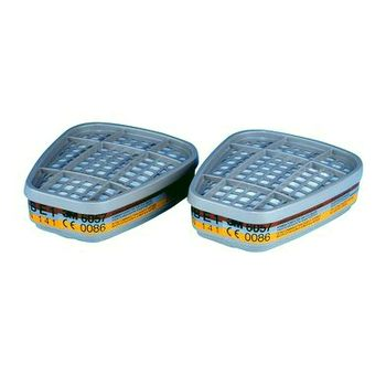 Фильтр комбинированный для защиты от газов и паров 3M™ 6057 ABE1