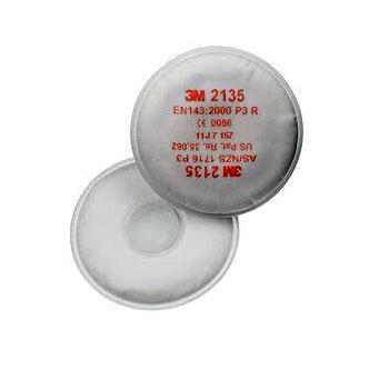 Противаэрозольный Фильтр 3M™ 2135 Р3 R