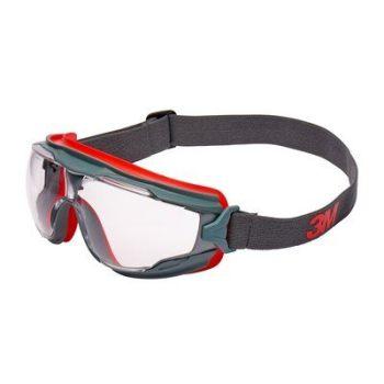 Очки защитные закрытые 3M™ GG501-EU