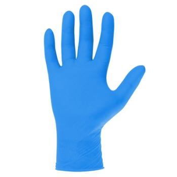 Нитриловые перчатки для малярных работ 100 шт (50 пар)