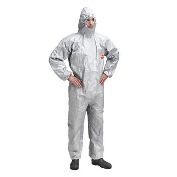 Комбинезон защитный DuPont Tychem® 6000 F с капюшоном